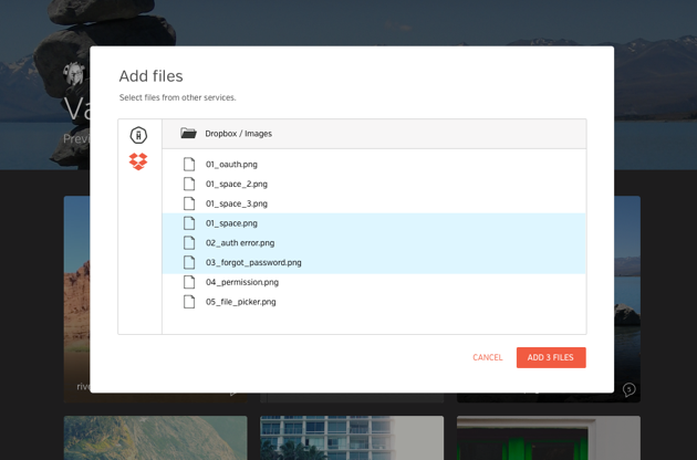 Hightail's new Spaces make it easy to annotate any kind of file