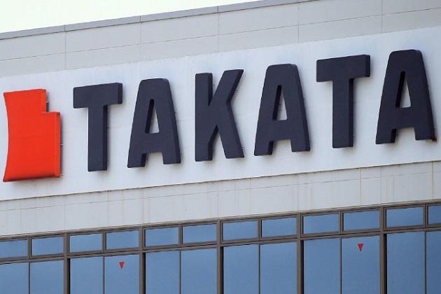 ホンダ、フロリダの衝突死亡事故はタカタ製エアバッグが原因である可能性を指摘
