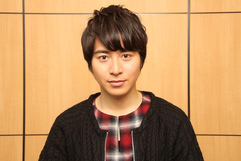 ライダー俳優・村井良大、主演を飾った映画『ドクムシ』は「挑みがいがある作品」