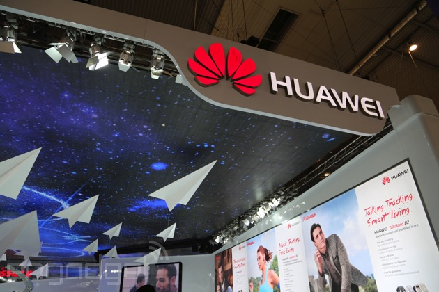 UK report concludes Huawei's no threat to national security