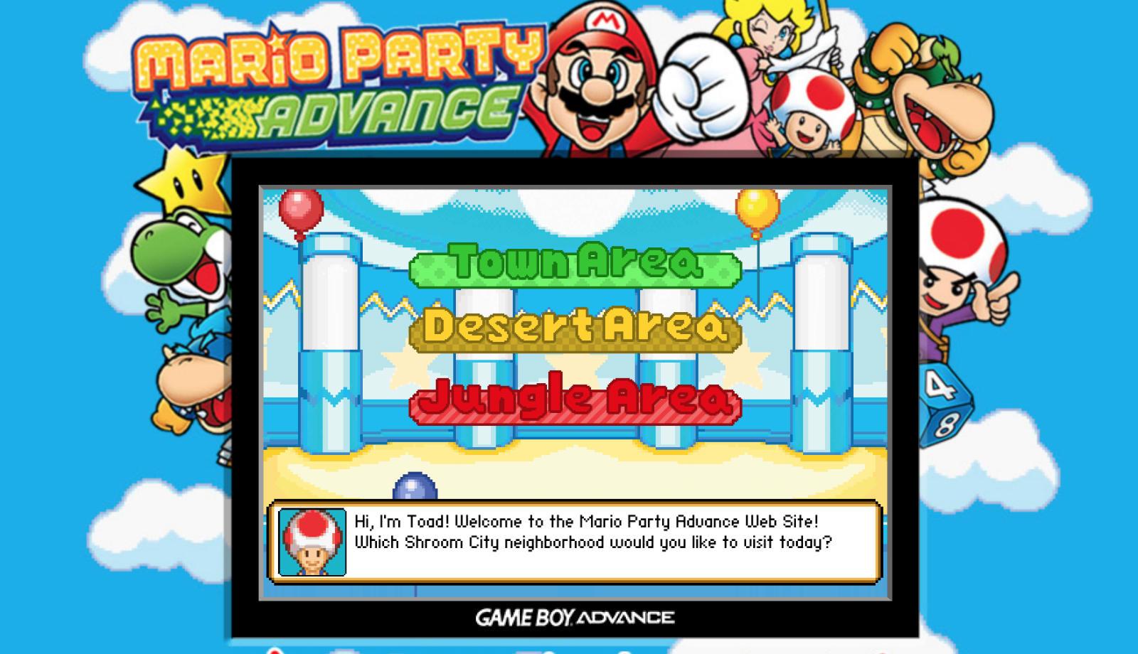 Flash-Games von Nintendo wieder online