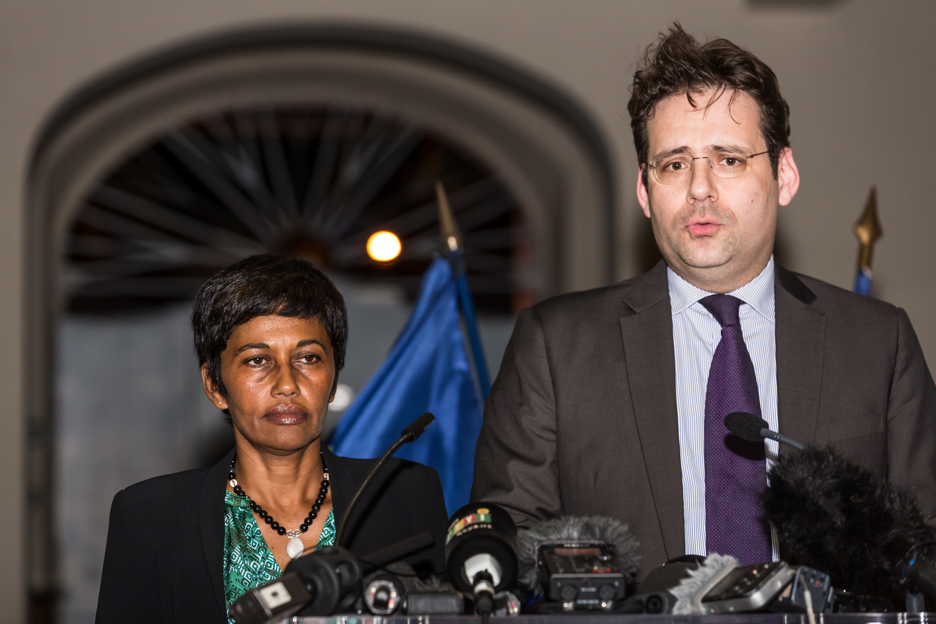 Guyane. Les ministres annoncent