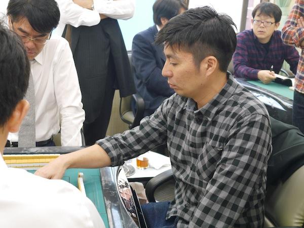 【麻雀企業対抗戦】藤田社長率いるサイバーエージェントが博報堂に圧勝「最強になりたい」