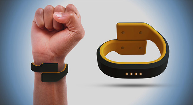 Pavlok needs you to shock more people into breaking bad habits