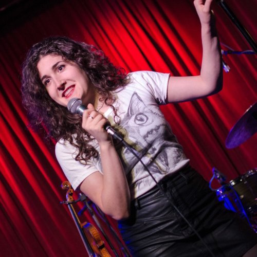 how does it feel to bomb a standup comedy set, comedian stories, kate berlant