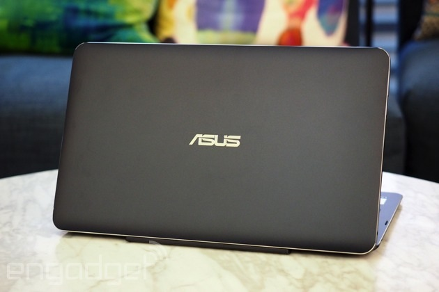 ASUS Transformer Book T300 Chi review: thinner than air, but at what cost?