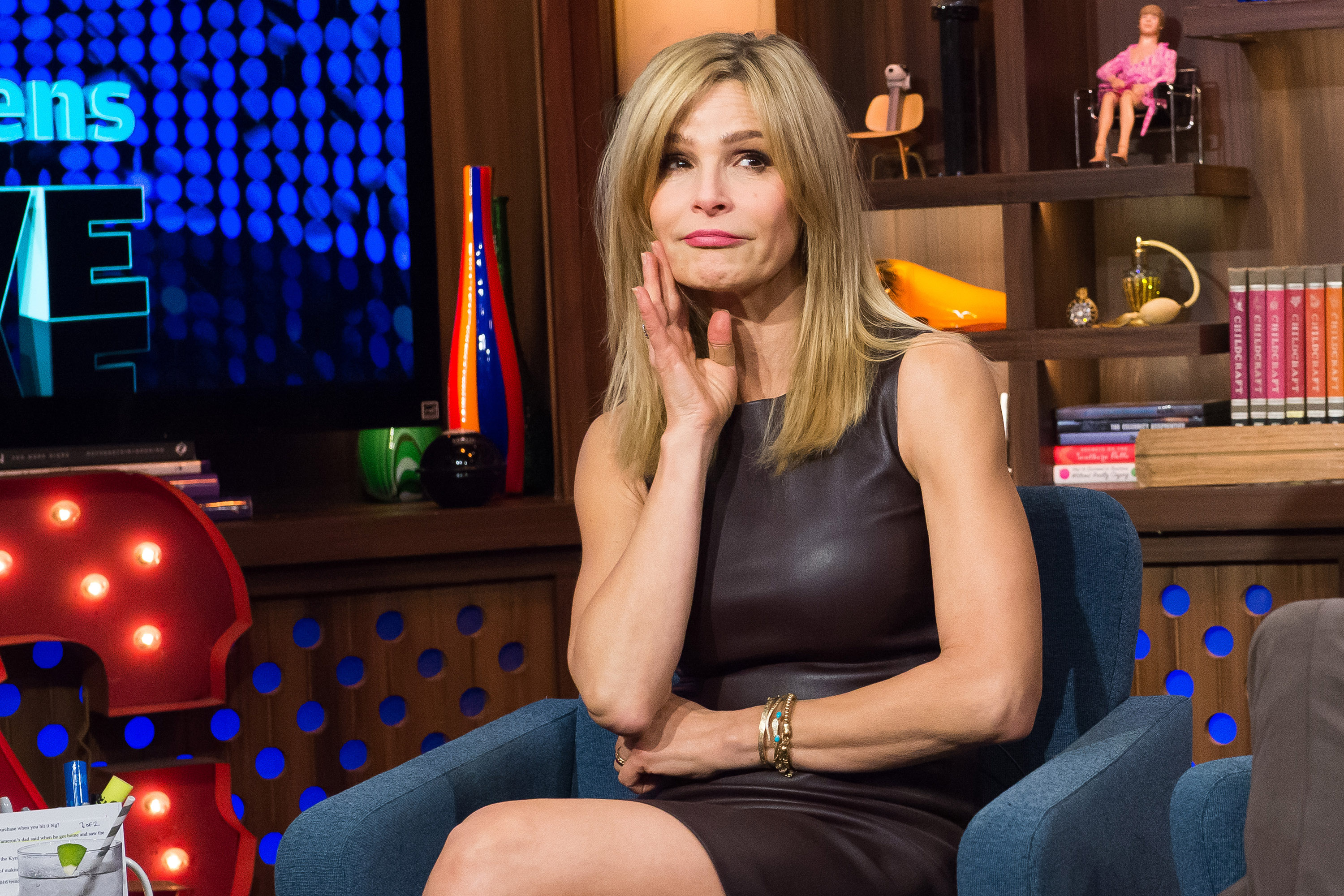 kyra sedgwick and matthew broderick reveal they dated in
