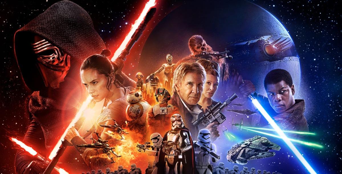 What's on your HDTV: 'Star Wars' trailer, 'Guitar Hero Live', 'Jurassic World'