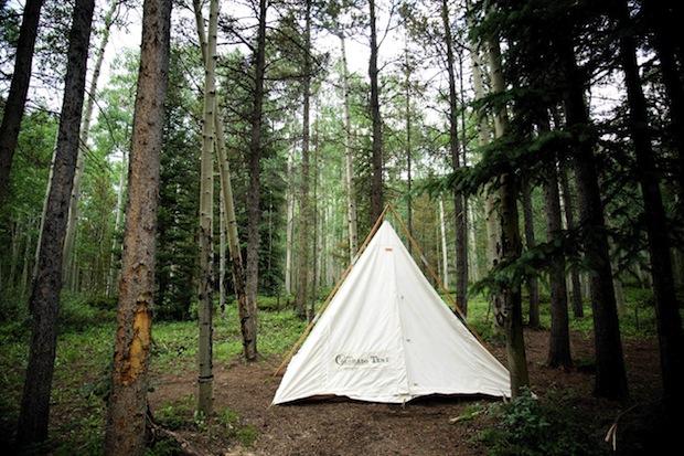 Colorado Tent Company
