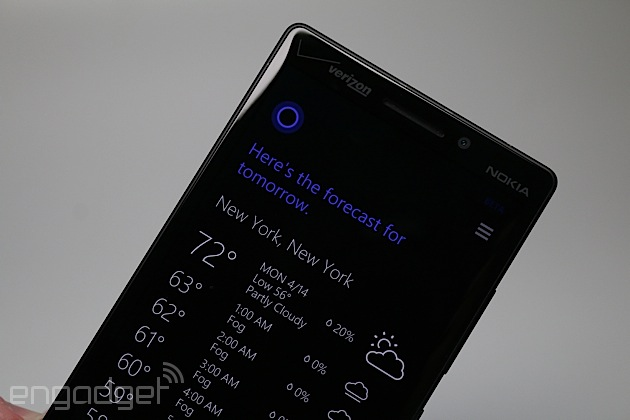 Windows Phone 8.1 finally makes the OS feel whole
