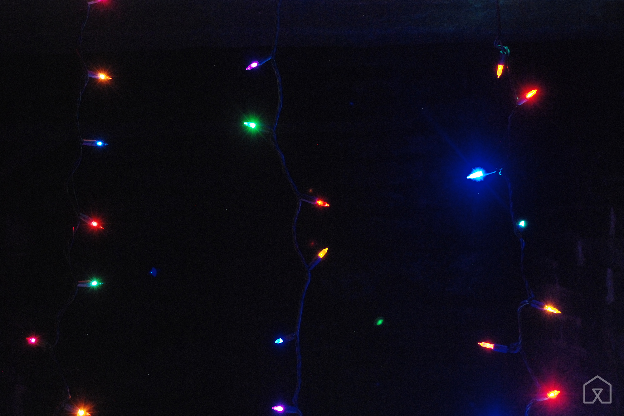 The Best Christmas Lights