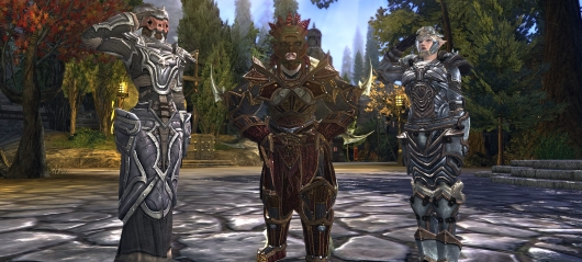 Darkfall Unholy Wars hosts a free weekend