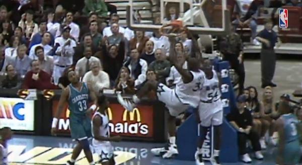 シャック、ピッペン・・・1995年NBAスーパープレー10選がカッコよすぎる Boon世代必見