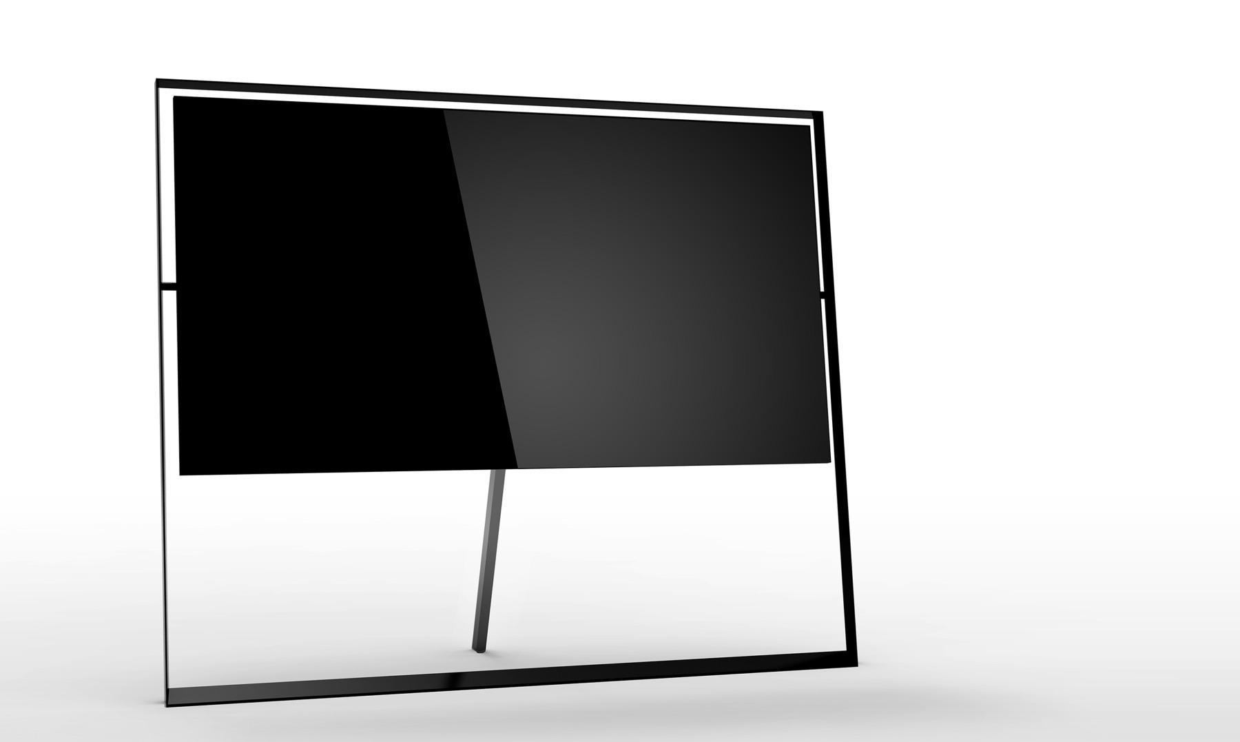La imponente TV 8K de Samsung usa IA para reescalar vídeos de baja resolución