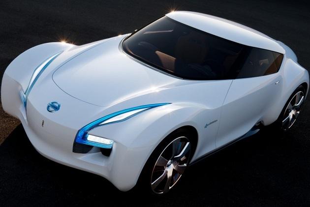 日産、電気にも化石燃料にも対応できるモジュール化された新プラットフォームを開発中