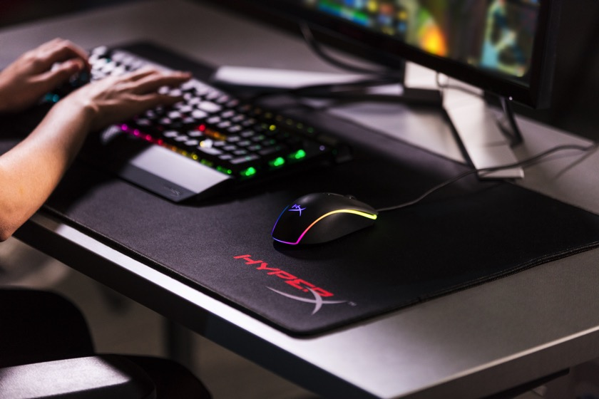 Pulsefire Surge: Neue Gaming-Maus von HyperX jetzt verfügbar