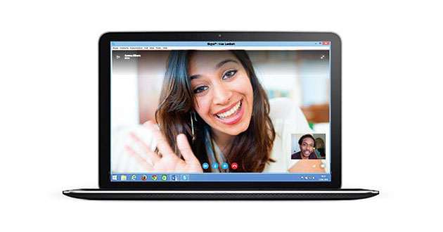 You'll soon be able to make Skype calls in your browser