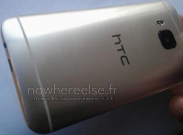 El futuro HTC One podría ser idéntico al M8 pero sin doble cámara