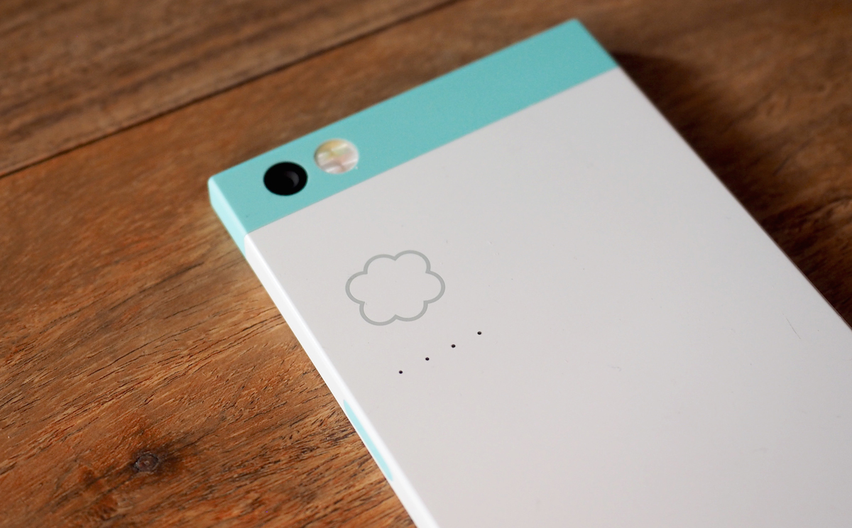 Nextbit's cloud-friendly phone is heading to Sprint, too