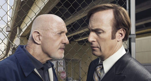 Must See HDTV: 'Better Call Saul!', 'The Walking Dead', Grammys