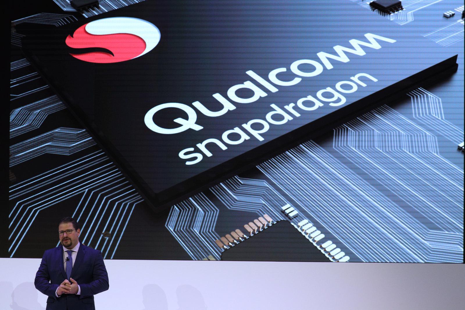 Mit Snapdragon gibt es KI-Beschleunigung auf günstigen Handys (Update)