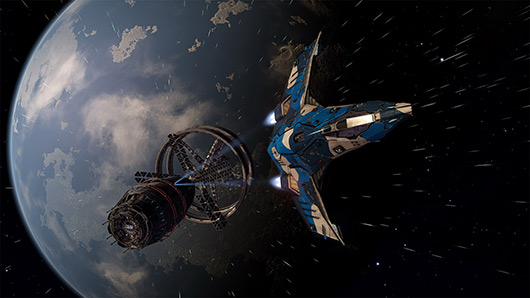 Elite: Dangerous dev lays off fifteen in Cambridge, UK