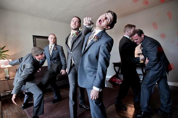 Funny Groomsmen photos, funny groomsmen pics