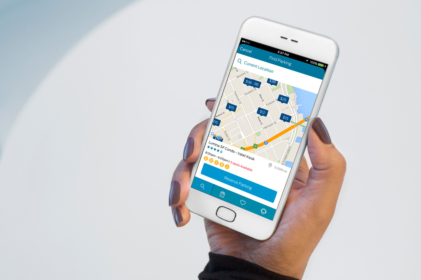 Ford service helps you get around town, whatever you drive