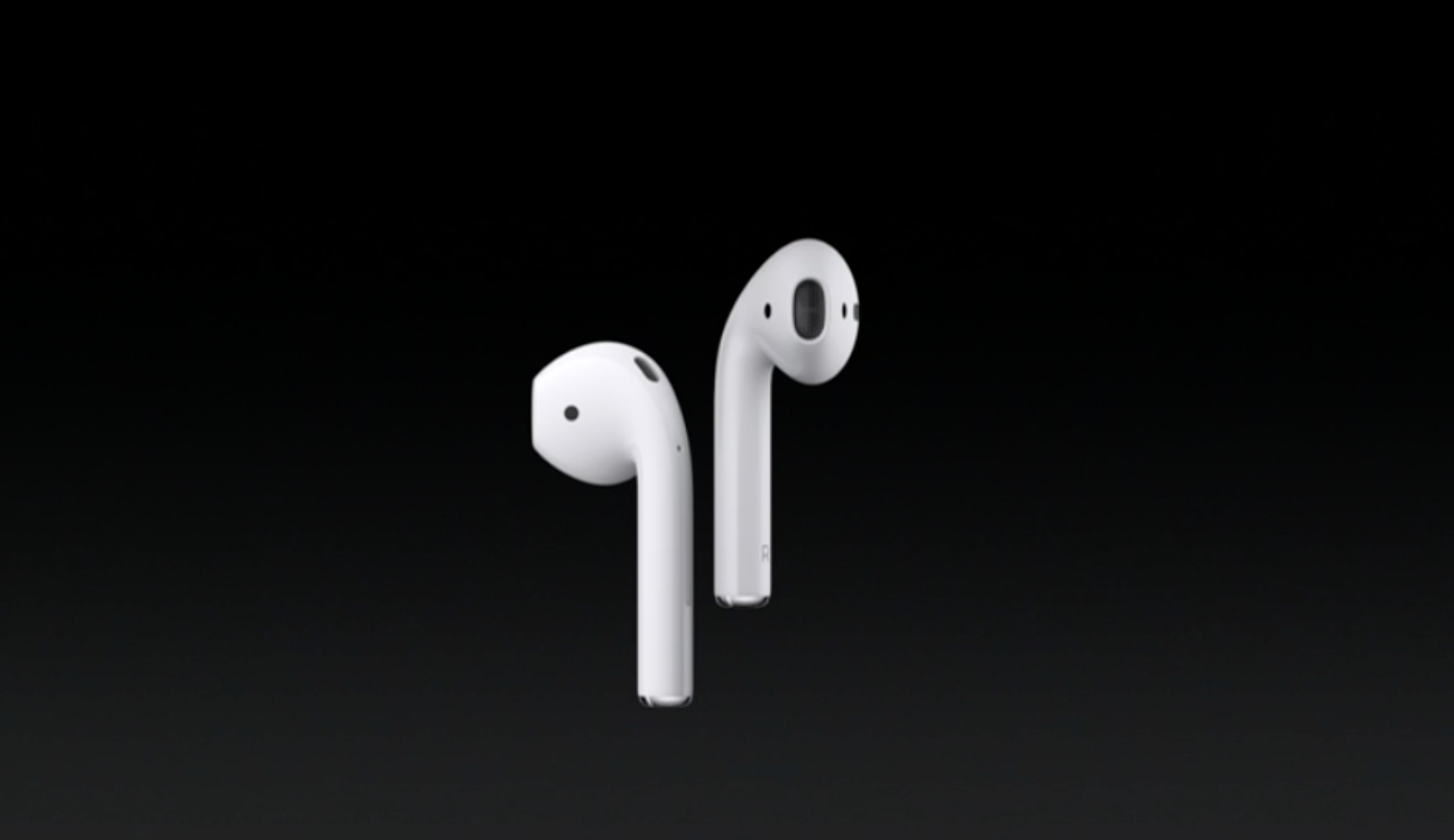 Apple's AirPods are smart wireless earbuds with a new W1 chip