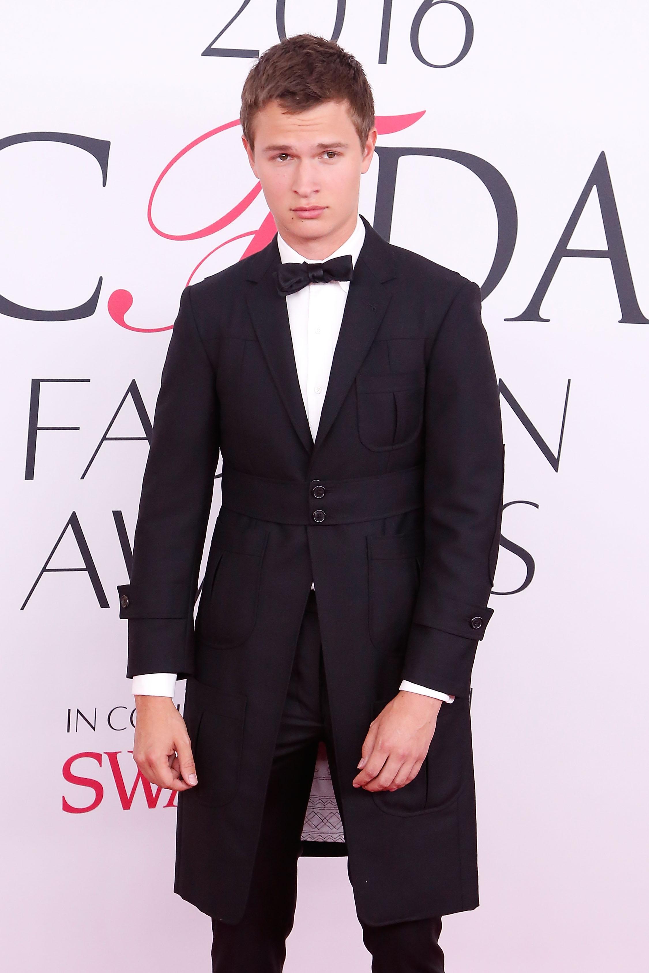 2016 CFDA Fashion Awards - Arrivals