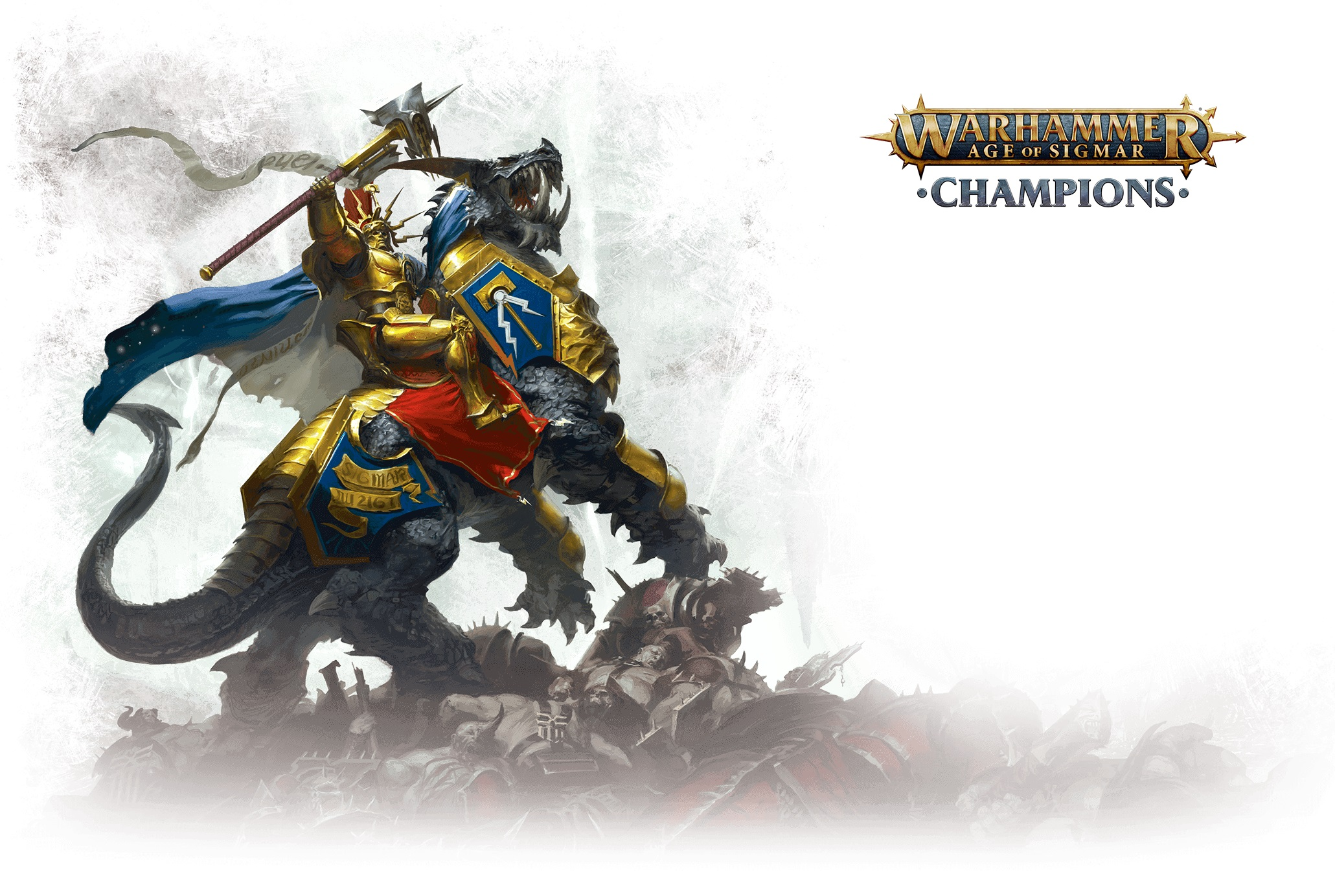 A Warhammer AR fantasy card game is coming to PC this year