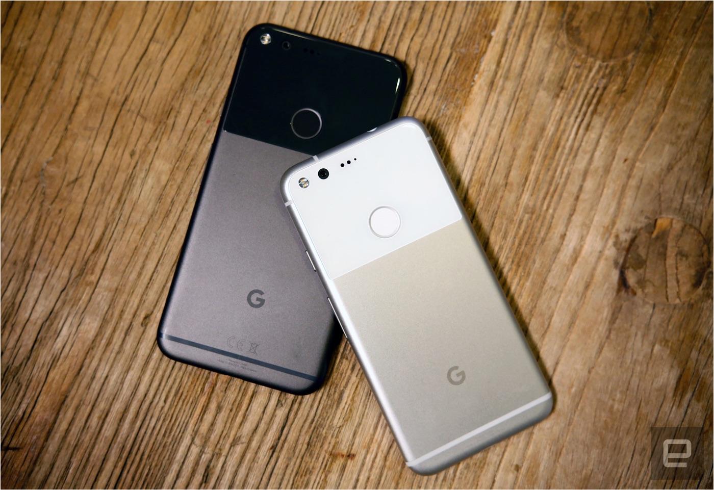 Los nuevos Pixel se presentarán el 5 de octubre con un Snapdragon 836