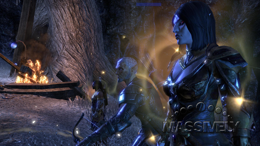 Elder Scrolls game director talks Update 5, performance upgrades