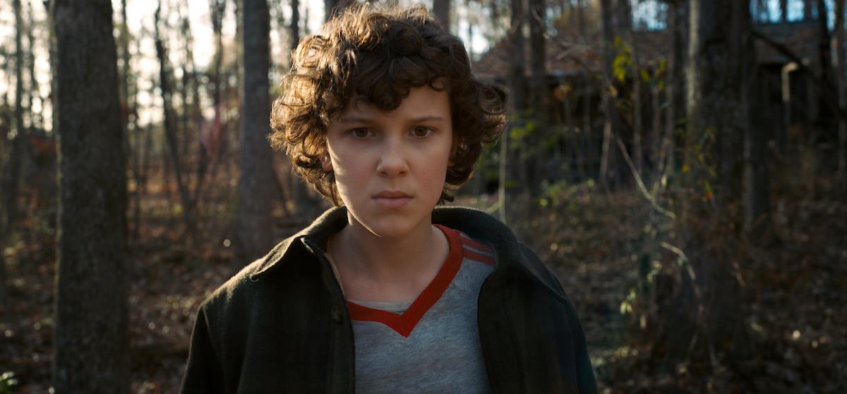 Netflix calienta motores con otro adelanto exclusivo de Stranger Things 2
