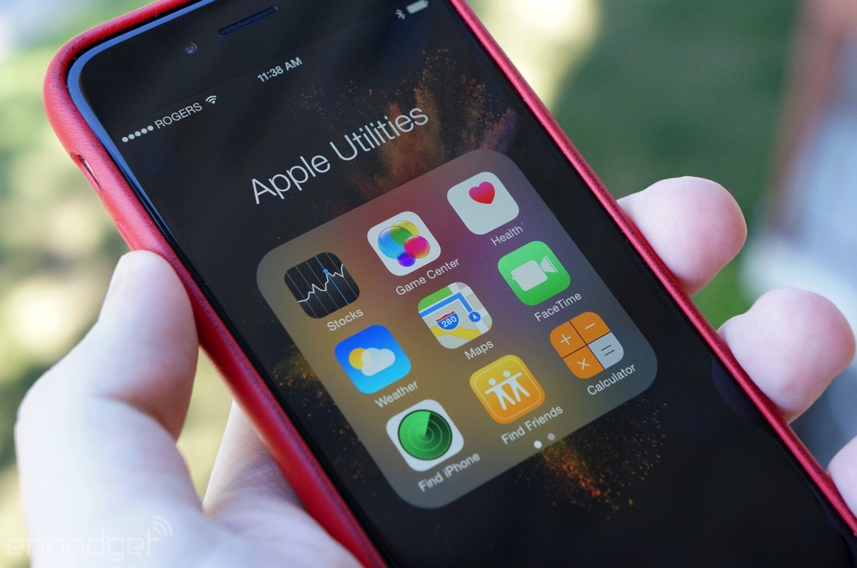 Apple will (eventually) let you remove some of its iOS apps