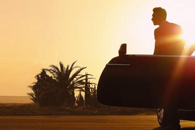 ロールス・ロイス、新型車「ドーン」を公式サイトで間もなく公開
