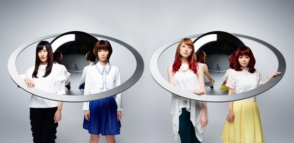 ねごと、新ビジュアルと3rdアルバムの詳細を公開!
