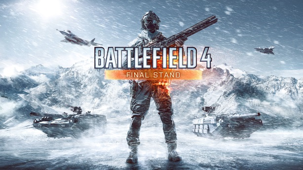 Battlefield 4 Premium members make a Final Stand next week