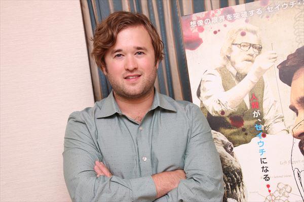 映画『Mr.タスク』で来日した元天才子役ハーレイ君はポッチャリしたただのイイ奴だった!