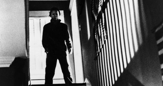 Halloween Michael Myers 1978