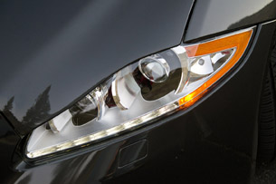 2014 Jaguar XJL AWD 3.0