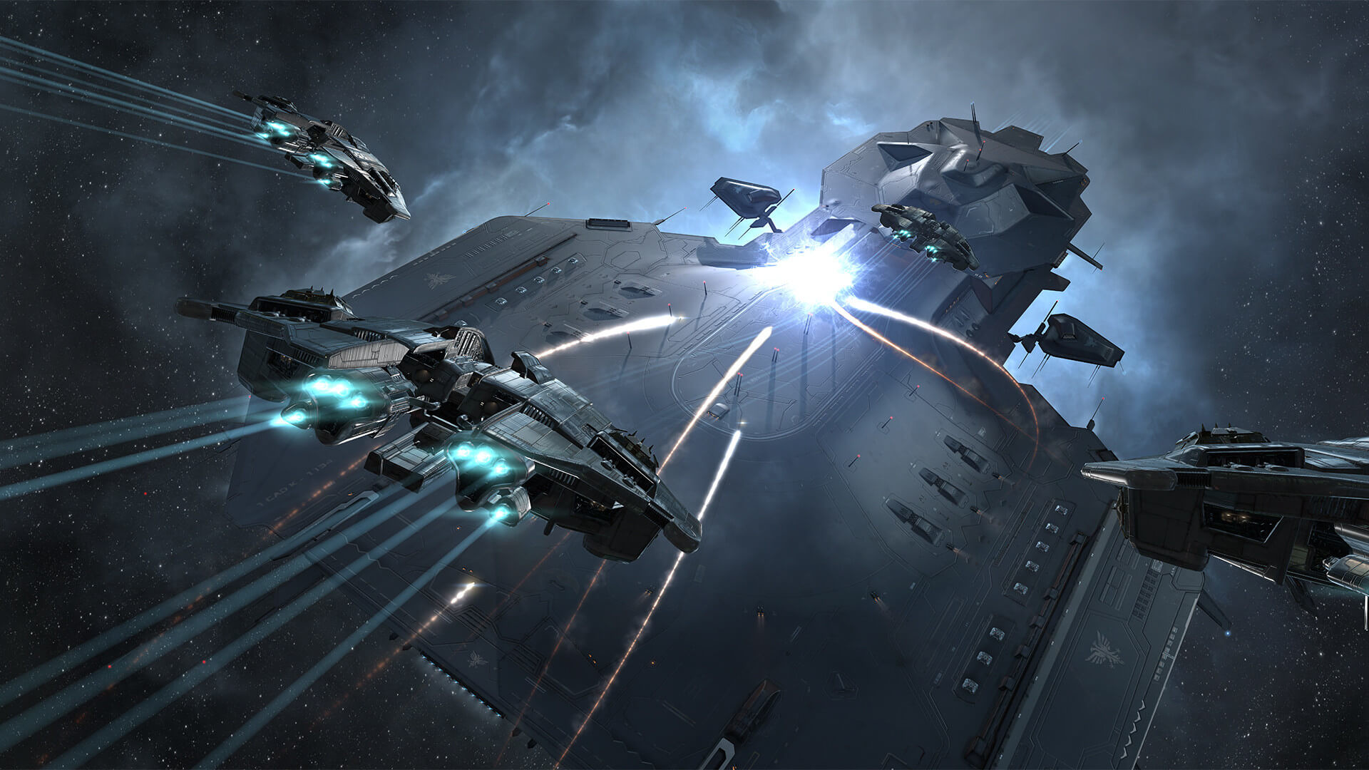 'EVE Online' is crowdsourcing the search for real exoplanets