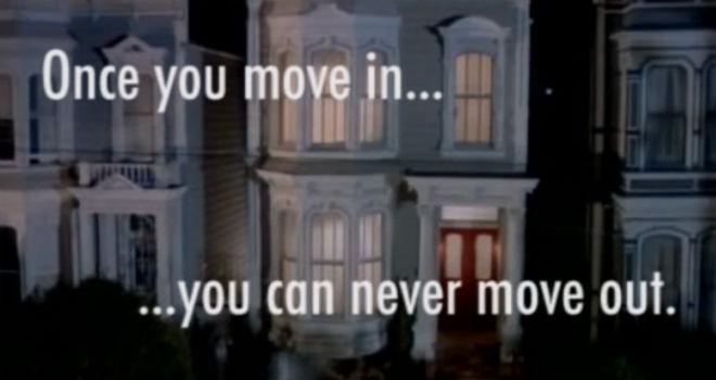 full house horror movie
