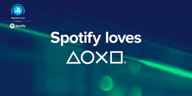 PlayStation is getting a Spotify-powered music service, closing Music Unlimited