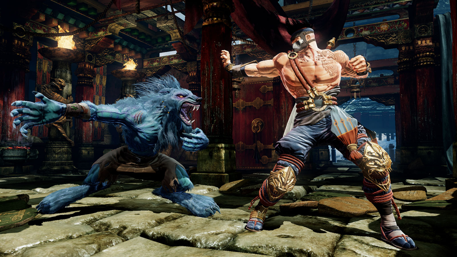 photo image 'Killer Instinct' will be available through Steam