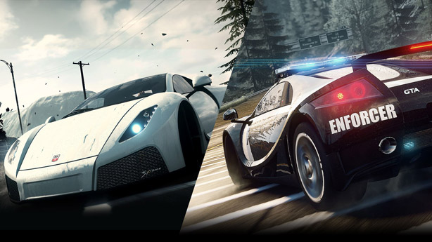Need for Speed Rivals, Garden Warfare nab Deals With Gold price drops