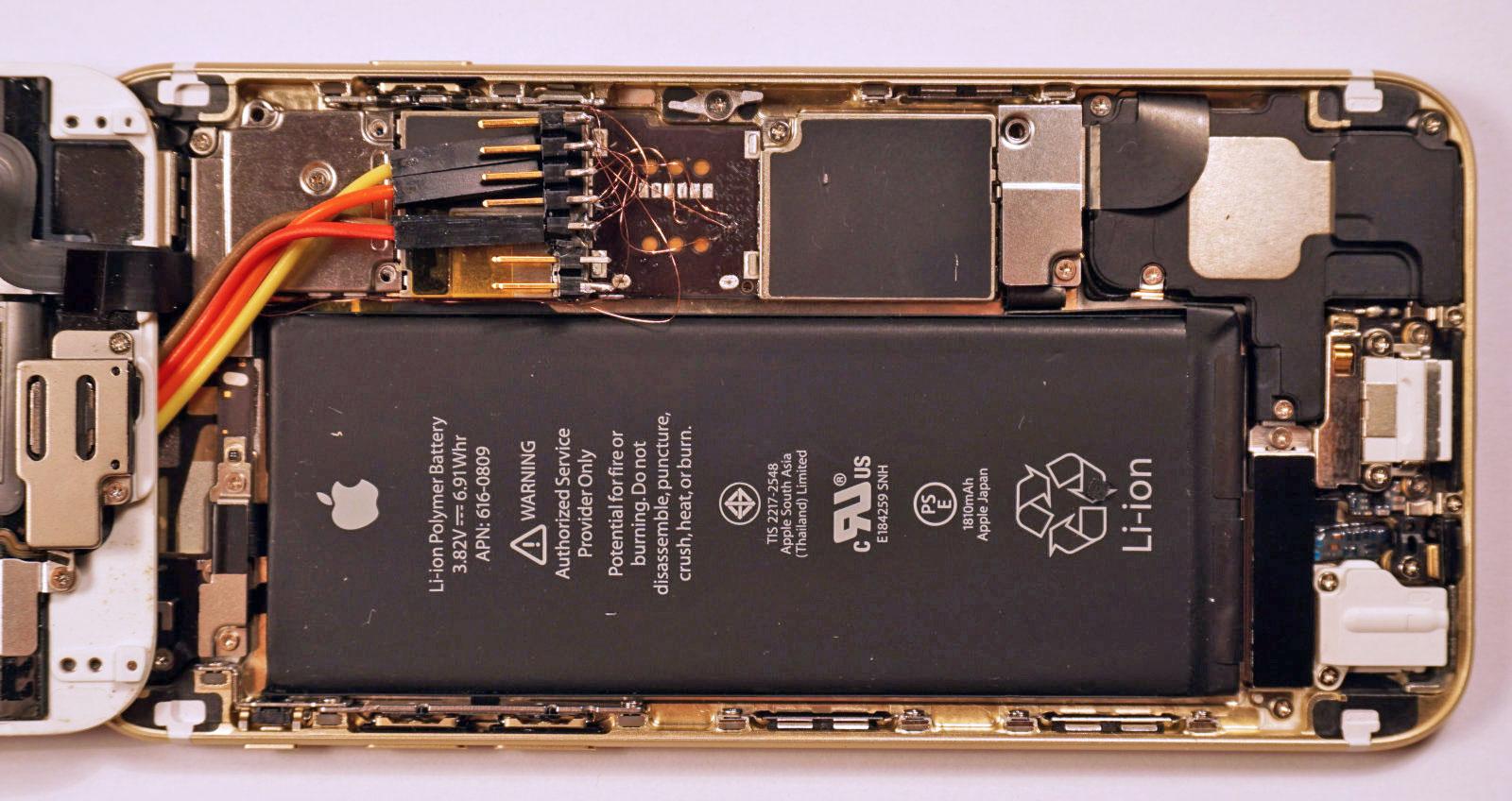s.aolcdn 11 Snowden diseña una carcasa para el iPhone para evitar espías inalámbricos