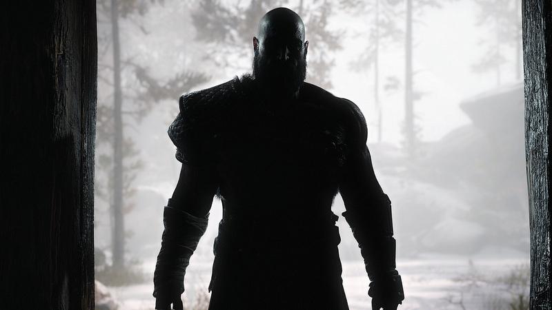 God of War llegará por fin el 20 de abril a PS4
