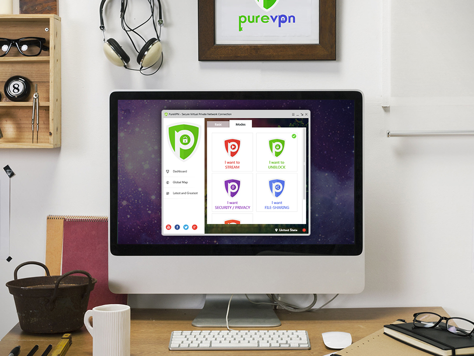 Get a lifetime of online privacy from PureVPN, now just $59