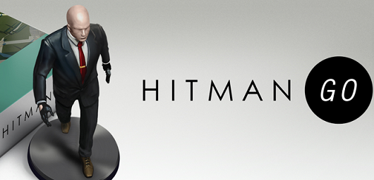 Hitman Go review: The game of death